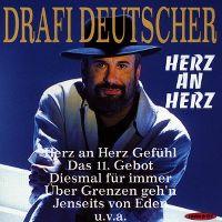 Cover Drafi Deutscher - Herz An Herz