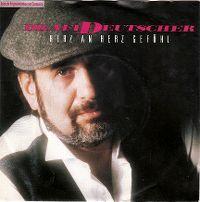 Cover Drafi Deutscher - Herz an Herz Gefühl