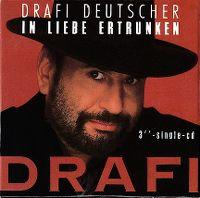 Cover Drafi Deutscher - In Liebe ertrunken