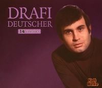 Cover Drafi Deutscher - Kult Welle: 14 Lieder