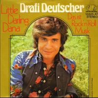 Cover Drafi Deutscher - Little Darling Dana