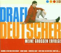 Cover Drafi Deutscher - Meine grossen Erfolge
