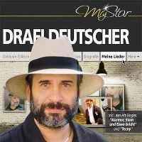 Cover Drafi Deutscher - My Star