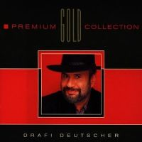 Cover Drafi Deutscher - Premium Gold Collection