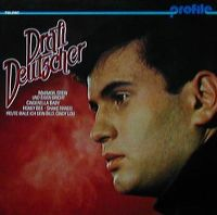 Cover Drafi Deutscher - Profile