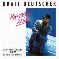 Cover Drafi Deutscher - Running Wild