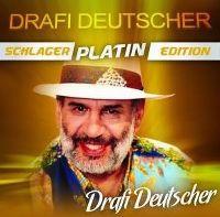 Cover Drafi Deutscher - Schlager Platin Editon