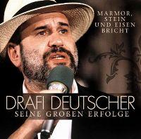 Cover Drafi Deutscher - Seine großen Erfolge