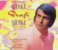 """Cover Drafi Deutscher - Shake Drafi Shake """"Medley seiner grössten Hits"""""""