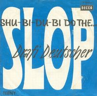 Cover Drafi Deutscher - Shu-bi-du-bi-du-the Slop