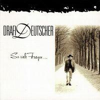 Cover Drafi Deutscher - So viele Fragen ...