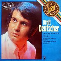 Cover Drafi Deutscher - Star Discothek