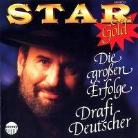 Cover Drafi Deutscher - Star Gold