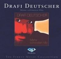 Cover Drafi Deutscher - The Finest Music Collection: Meine schönsten Hits