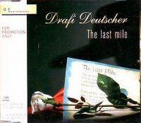 Cover Drafi Deutscher - The Last Mile
