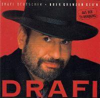 Cover Drafi Deutscher - Über Grenzen geh'n