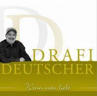 Cover Drafi Deutscher - Wenn man liebt