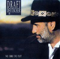 Cover Drafi Deutscher - Wie Ebbe und Flut
