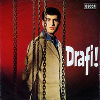 Cover Drafi Deutscher And His Magics - Drafi!