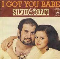 Cover Drafi & Silvie - I Got You Babe