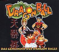 Cover Dragon Ball - Das Geheimnis der Dragon Balls