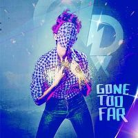 Cover Dragonette - Gone Too Far