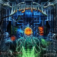 Cover DragonForce - Maximum Overload