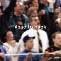 Cover Drake - Back To Back