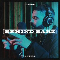 Cover Drake - Behind Barz