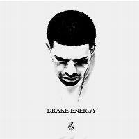 Cover Drake - Energy