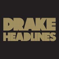 Cover Drake - Headlines