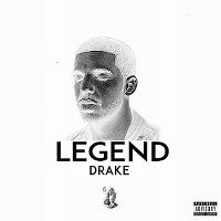 Cover Drake - Legend