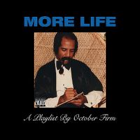 Cover Drake - More Life