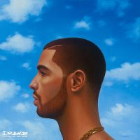 Cover Drake - Nothing Was The Same