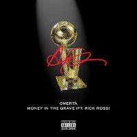 Cover Drake - Omertà