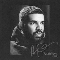 Cover Drake - Scorpion