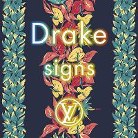Cover Drake - Signs