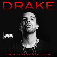 Cover Drake - The Gift Without A Curse