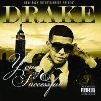 Cover Drake - Young & Successful