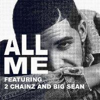 Cover Drake feat. 2 Chainz & Big Sean - All Me