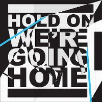 Cover Drake feat. Majid Jordan - Hold On, We're Going Home