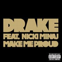 Cover Drake feat. Nicki Minaj - Make Me Proud