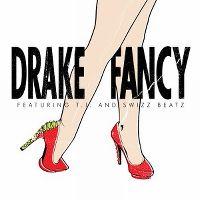 Cover Drake feat. T.I. & Swizz Beatz - Fancy