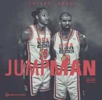 Cover Drake & Future - Jumpman