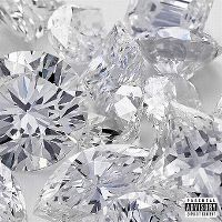Cover Drake & Future - What A Time To Be Alive