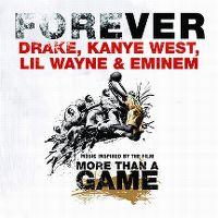 Cover Drake, Kanye West, Lil Wayne & Eminem - Forever