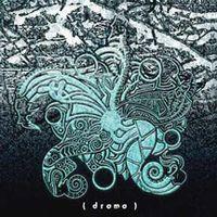Cover Drama - Zastor Tisine