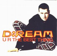 Cover D:Ream - U R The Best Thing