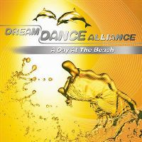 Cover Dream Dance Alliance - A Day At The Beach