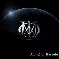 Cover Dream Theater - Along For The Ride